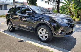 Toyota Rav 4 2013 Active Automatic FOR SALE