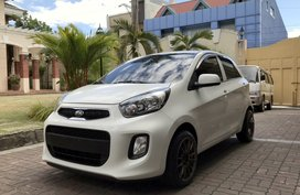 2017 Kia Picanto 1.2 EX 5T kms only! Like New with Mags