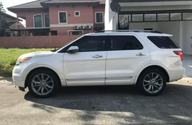 2012 Ford Explorer Limited Edition FOR SALE