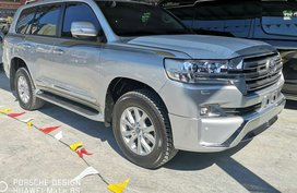 2019 Toyota Land Cruiser Platinum Bulletproof Levelb6 for sale in Pasig