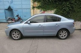 2012 MAZDA 3 - very nice condition . AT . super cool aircon