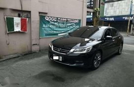 2014 Honda Accord Top of the Line Push start Sunroof Good Cars Trading