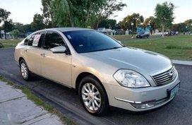 Nissan Teana top 2008 model rush