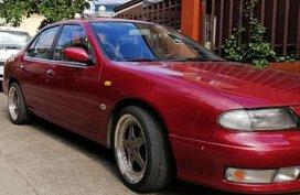 1994 Nissan Altima for sale or swap sa pg business na sasakyan