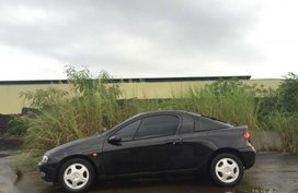 Opel Tigra Sports car Very fuel efficient