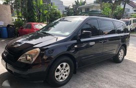 2008 Kia Carnival LX CRDi for sale
