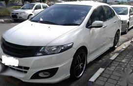 2015 Honda City with mags FOR SALE