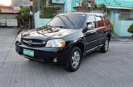 Forsale: MAZDA TRIBUTE 2004 automatic transmision