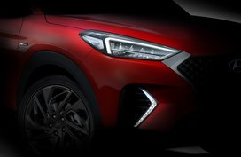 Hyundai Tucson N Line 2019 to be released soon