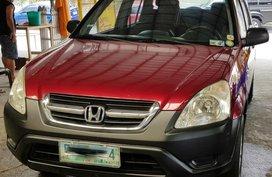2003 Honda CRV 2.0L iVTEC for sale
