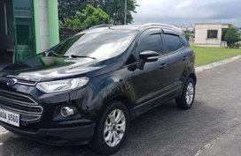 Selling 2015 Ford Ecosport