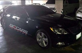 2009 Lexus LS460 L for sale