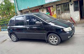 Hyundai Matrix 2004 FOR SALE