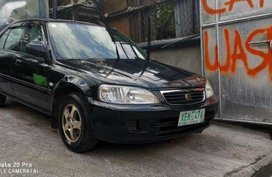 2002 Honda City Type Z Automatic Transmission (no issues)