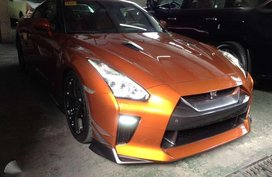 2017 Nissan GTR automatic for sale