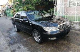 Rushh for sale! 198k 198k 198k! Toyota Camry 2.4V 2004