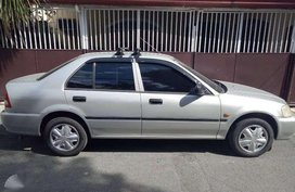 2001 Honda City lxi OTOMATIC FOR SALE