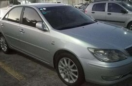 Toyota Camry 2005 3.0 V6 for sale
