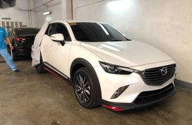 2019 Mazda CX3 Awd Ofw Sure Approved with GC Sure