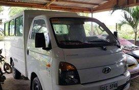 2016 Hyundai H100 for sale