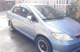 Honda City idsi 2004 for sale