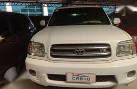 2002 Toyota Sequoia for sale