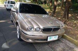2004 Jaguar S Type AT Gas FOR SALE