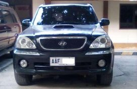 Hyundai Terracan 2012 FOR SALE