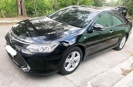 2016 Toyota Camry 2.5s for sale