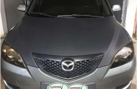 Mazda 3 Hatchback Automatic 2005 for sale
