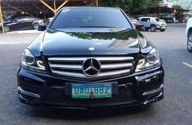2013 Mercedes Benz C220 for sale