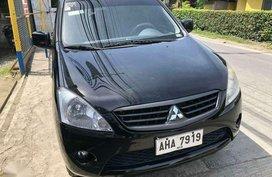 Mitsubishi Fuzion GLX 2015 for sale
