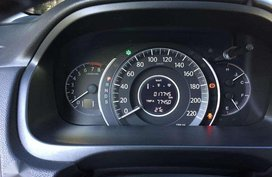 2017 Honda CRV AT for sale
