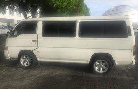2013 Nissan Urvan 2.7 Diesel FOR SALE