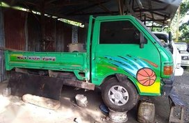 Nissan Vanette 8ft (body only) FOR SALE