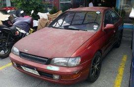 1994 Toyota Corona Ex FOR SALE