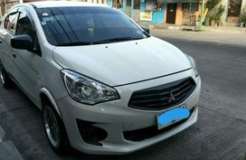 Mitsubishi Mirage G4 2014 for sale