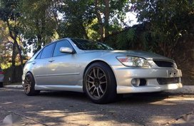 Like New Toyota Altezza for sale