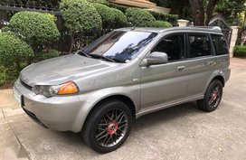 2001 Honda HRV 4X4 FOR SALE