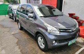 Toyota Avanza 2012 G Manual 1.5 FOR SALE