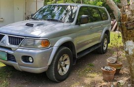 Mitsubishi Montero Sport 2005 for sale
