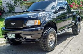 2000 Ford F150 for sale