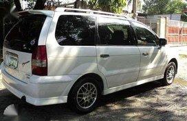 Like New Mitsubishi Grandis Chariot for sale