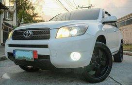 Toyota Rav4 2.4 2007 Php 395,000 (negotiable)