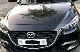 Assume 2018 Mazda 3 Hatchback Personal