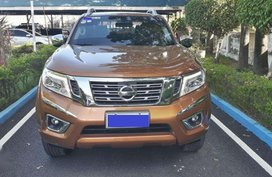 2015 Nissan NP300 Navara 4x4 VL for sale