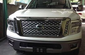 2019 Nissan Titan for sale