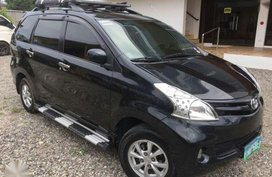 2012 Toyota Avanza for sale