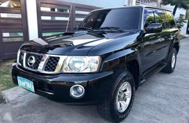 2008 Nissan Patrol for sale