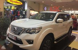 2019 Nissan Terra 2.5 VL 4x4 AT Sure Approved even Cmap with GC Sure
